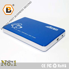 Sample purchased ,external style with USB 3.0 sata hdd case