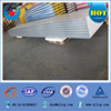 Corrugated Roof Board Insulated And Fireproof Polystyrene Eps Sandwich Panel Metal Faced
