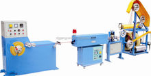 High-speed Automatic Wire & Cable coiling machine