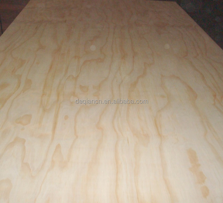 Timber wood furniture door lumber plywood pine with great price
