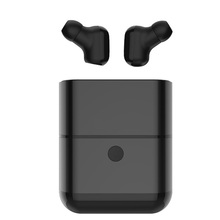 Mini Wireless BT Headset X2 TWS Waterproof Wireless Earphones Stereo Microphone Separate Charging Box For IPHONE Xiaomi