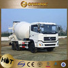 2014 new designed small volume concrete mixer truck ,cement mixer accessories