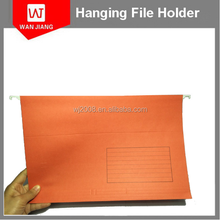 Professional China stationery 210gsm FC suspension paper hanging file