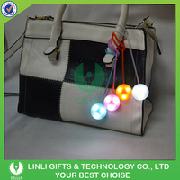 Promotional Gifts Silicone LED Safety Warning Bag Light