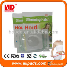 Sell well! high quality whosesale slimming point patch