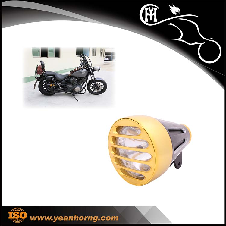 YH522 288w off road led bull light bar bajaj ct100 motorcycle headlight led headlight