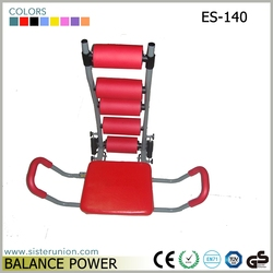 2016 population ab shaper exercise equipment
