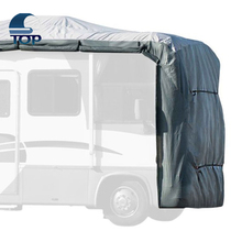 Super Duty caravan Waterproof Class A Motorhome RV Storage Cover