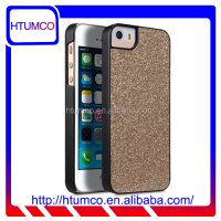 Popular Bling bling mobile phone case for Apple iPhone 5S / 5 / SE