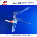 Sterile Screw Type Vaginal Speculum for Single Use