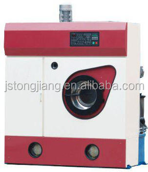 dry cleaning white petrol
