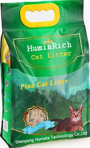 huminrich shenyang natural pine wood pellet cat litter buy wood pellet cat litter pine wood. Black Bedroom Furniture Sets. Home Design Ideas