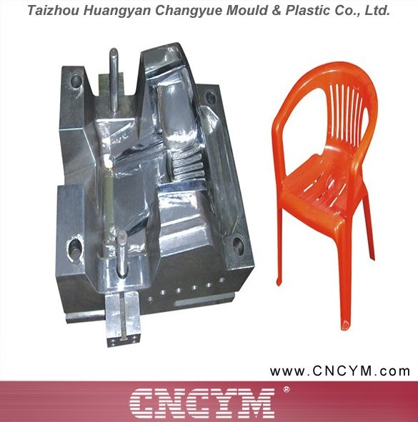 Factory directly provide multifunction useful plastic chair and table mould making