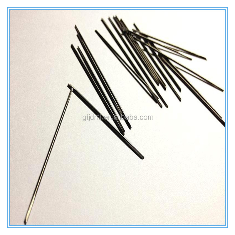 Various Size YG6/YG8 Drill Bit/ Pearl Dedicated Holing Needle