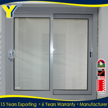 aluminum windows and doors_ Australian Standards AS2047 AS/NZS2208 frosted glass bathroom window/large glass windows