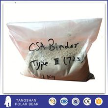 cement price per metric ton mineral csa binder