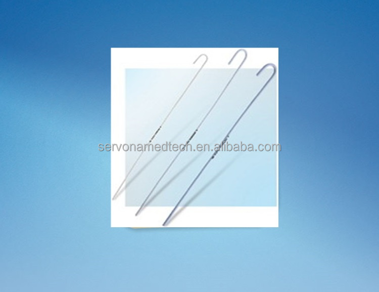 Endotracheal Tube Intubation Stylet