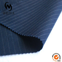 Polyester /cotton twill fabric