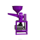 DONGYA 2107 home corn grain flour mill price