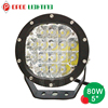 2016 NEW 5 inch round car 4wd 80w led driving light