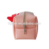 2014 Wholesale new sample cheap small cosmetic pvc bag