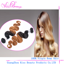 Hot sale brazilian human virgin remy hair oem and odm