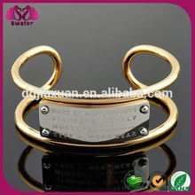 Fashion Jewelry Hong Kong high quality bracelet wholesale
