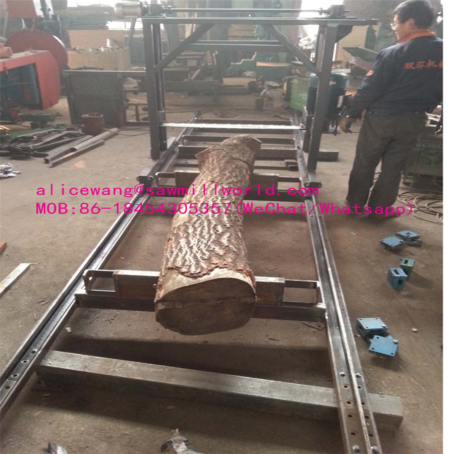 One-stop log machine supplier good quality electric chainsaw,electric chain saw