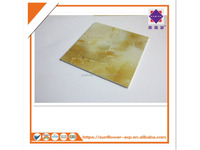 Best-selling PVC marble Sheet/ PVC wall Panelling/ Low and cheap PVC wall panel for interior decoration