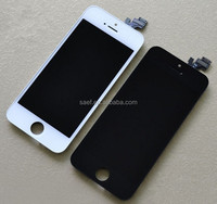High Quality LCD Touch Screen Digitizer Frame Replacement for iphone 4