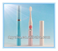 lipstick water proof OEM Electric Toothbrush Pen Shaped
