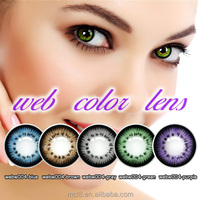 korea circle lens safety eyes cheap cosmetic colored contacts