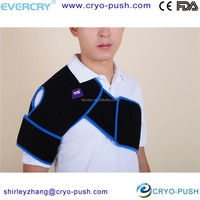 Shoulder Cold Compression Therapy