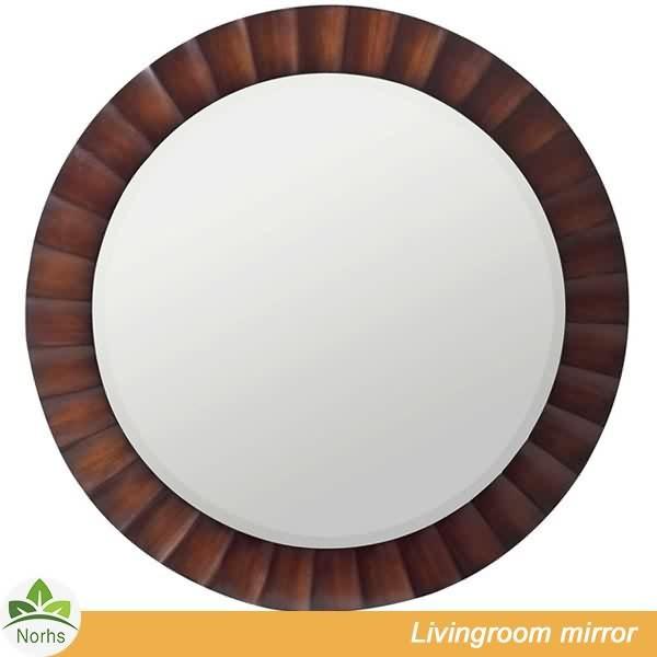 Antique Mirror Wooden Frame Yuanwenjun Com