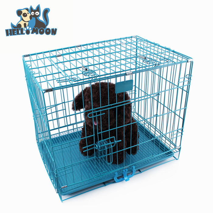 High Quality Factory Price Wholesale Weld Wire Mesh Dog Kennel