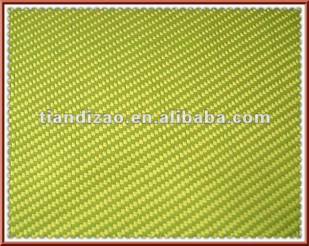 Para aramid bullet proof fabric for sale