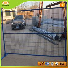 Online shopping 1.8x2.4m/2.1x2.4m outler center durable/removable temporary fence