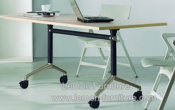 Best quality manufacture 4 person office working table