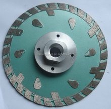 Fashion hot selling diamond saw blades for marble