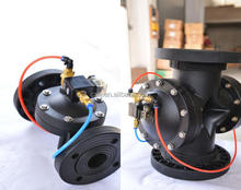 "DN150 6"" electro hydraulic valve actuator for agriculture On sale"