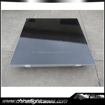 Magic pvc flooring for dance decorative items for events