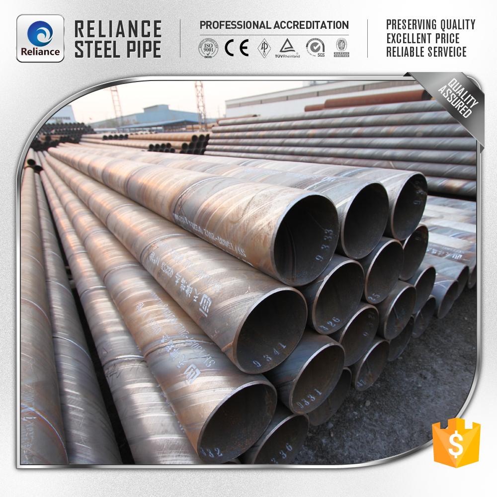 General industry used spiral steel pipe buy