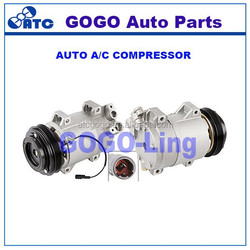 Auto A/C Compressor for Suzuki Grand Vitara XL-7 2003-2005 OEM 9520054JA0, 95200-54JA0, 9520054JB0
