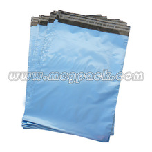 Color Poly envelope Plastic Mailing bags Postal Ship Mailers
