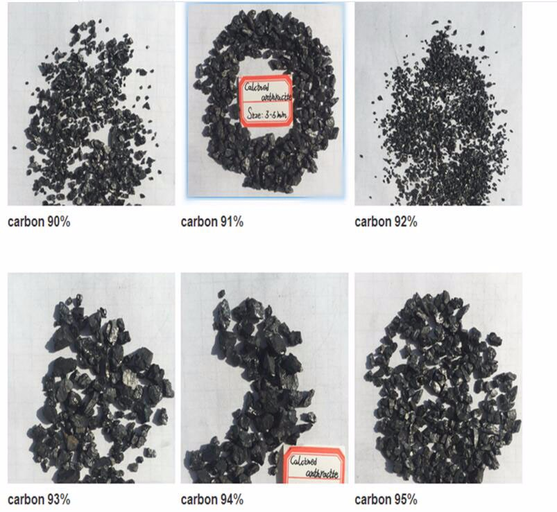 Stability additive carbon /recarburizer as brake frition material