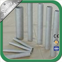 stainless steel packing weld pipes