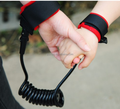 Kids Safety Wristband Wrist Link Toddler Harness Leash Strap Anti-Lost Bracelet Adjustable Baby Outdoor Anti Lost Belt