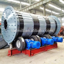 Tyre Driving Ball Mill for sale,the factory ore grandding equipment ,Tyre Drive ball mill machine