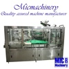 MIC-32-32-6 Micmachinery top quality monoblock water bottle filling machine beer bottle packing machine 8000-10000bph with CE