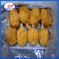 high quality surimi imitation crab claw